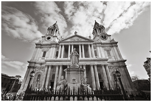 st pauls cathedral wedding photography 004 St Pauls Cathedral Wedding Photography