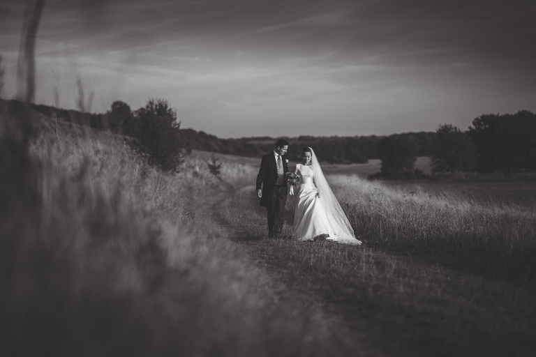 Wick Bottom Barn Wedding